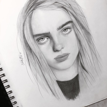 Billie Eilish_23rdDesigns